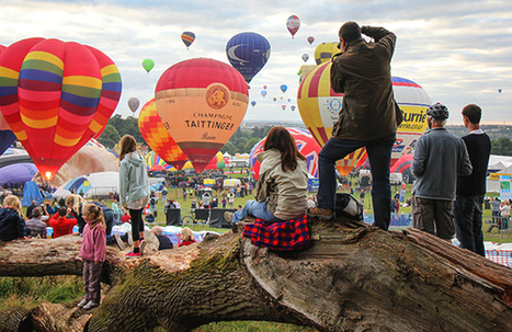 Event-o-Rama: 10 Must-Dos in August | Wanderlust | Scoop.it