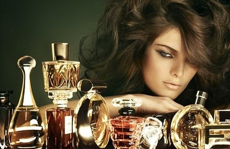 How To Choose The Right Perfume For Your Age? | perfume crushs | Scoop.it