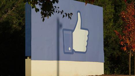 Facebook now has 2 million advertisers | Peer2Politics | Scoop.it