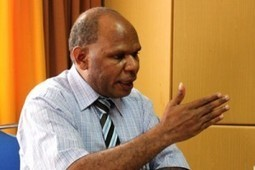 Ruben Magai: Dua Jenderal Jangan Saling Ancam | Rtwitt @OnewsPapua | West Papua National Committe (KNPB) - News | Scoop.it