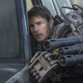 [Review] « Edge of Tomorrow » : Tom Cruise, héros jusqu'à l'écœurement | Edge of Tomorrow - Web Coverage | Scoop.it