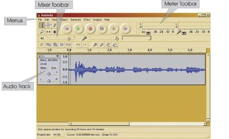Audacity and language teaching | Technology and language learning | Scoop.it