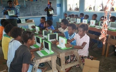 2.5 Million Laptops Later, One Laptop Per Child Doesn't Improve Test Scores [STUDY] | Social Foraging | Scoop.it