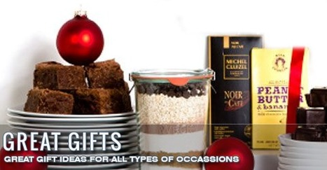 Christmas gifts: what foodies want to see under their tree | Travel | Scoop.it