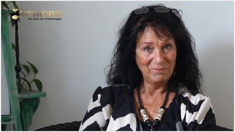 Gedanken übers Altern, auch in Bezug auf Männer - Ilse Maria Singewald - The MEMORO Project | MemoroGermany | Scoop.it