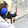 Rifle Competition in the Southeastern US