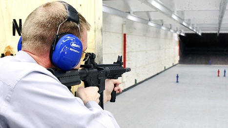 ITS OFFICIAL! - NRA creating a 3-Gun focus on .22s and AirSoft for your local clubs and ranges | Rifle Competition in the Southeastern US | Scoop.it