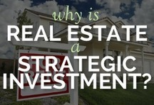 Why is Real Estate a Strategic Investment for Business Owners? | Detorit  Real Estate Investment | Scoop.it