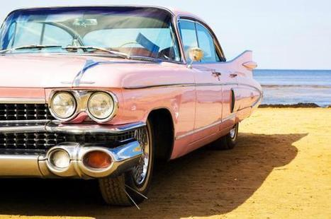 Does Your Vehicle Qualify for Classic Car Insurance? | Auto Insurance | Scoop.it