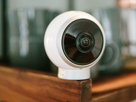 How to prevent your security camera from being hacked | Home Automation | Scoop.it