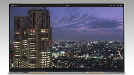 Japan Display puts a 4K panel in a 12-inch tablet | VIM | Scoop.it