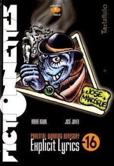 La Fabrique des images #2 : José Jover | Bande dessinée et illustrations | Scoop.it