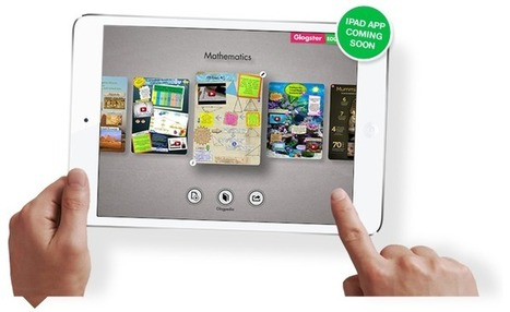 Glogster EDU: A complete educational solution for digital and mobile teaching and learning. | Resources For Teaching the Australian Curriculum: Technologies | Scoop.it
