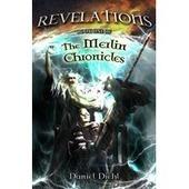 GOODREADS ---> The Merlin Chronicles (Revelations #1) | Daniel Diehl BOOKS! | Scoop.it