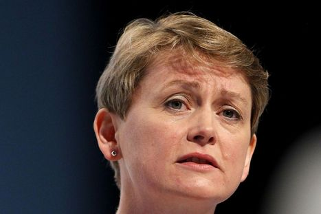 Yvette Cooper says an independent Scotland would need immigration rise of a million | Referendum 2014 | Scoop.it