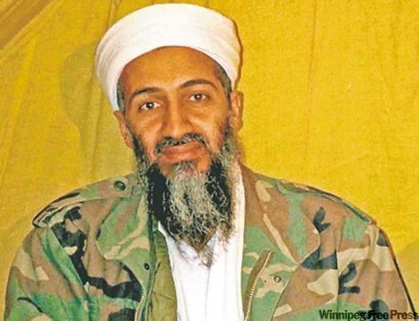 Bin Laden death books blur boundaries of fiction, non-fiction   Read Ye, Read Ye   Scoop.it