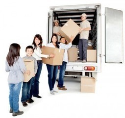 Helping You Relocate –A Need for Protection, Competence and Safety | Moving Your Home or Office is a Hectic Task | Scoop.it