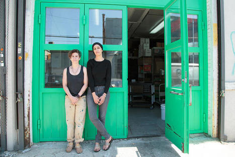 The Accidental, Surprising, Thriving Artisanal Incubator | TalentCircles | Scoop.it
