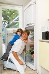 Affordable refrigerator repair service in Dallas, TX - Get It Now! | A-Anthony's All Appliance & Air LLC | Scoop.it