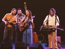 Video: IBMA's Bluegrass Ramble holds court at the Lincoln Theatre - The Independent Weekly | Acoustic Guitars and Bluegrass | Scoop.it
