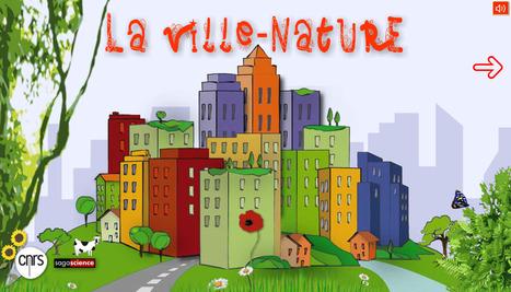 Ville et biodiversité : La ville-nature | Tout le web | Scoop.it