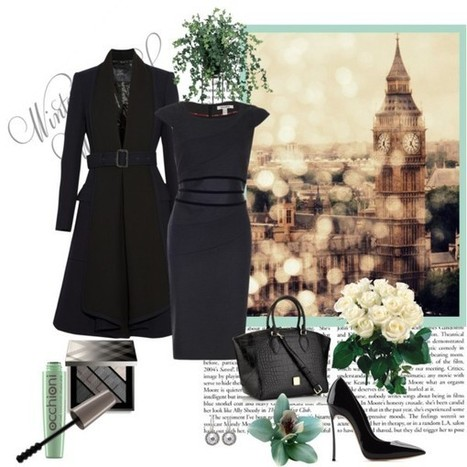 Work with Style! | Fashionista 4ever | Scoop.it