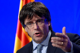 LANDS OF GRACCUS: PRESIDENT PUIGDEMONT, JA QUE EL PRESIDENT DEL BARÇA NO TÉ COLLONS, HAURÍEU D'INDICAR-LI QUE LA FINAL NO ES JUGA | REPUBLIC OF CATALONIA TIMES | Scoop.it