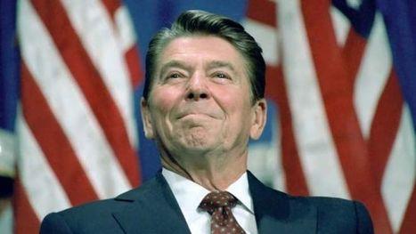 Memo to Obama: You're no Reagan | Fox News | artslogic | Scoop.it