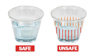 DrinkSavvy: how your straw could help you stay safe (UK) | Alcohol & other drug issues in the media | Scoop.it