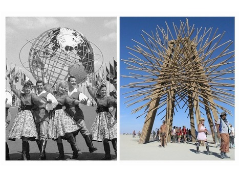 What Would A World's Fair Look Like Today? | Human Geography | Scoop.it