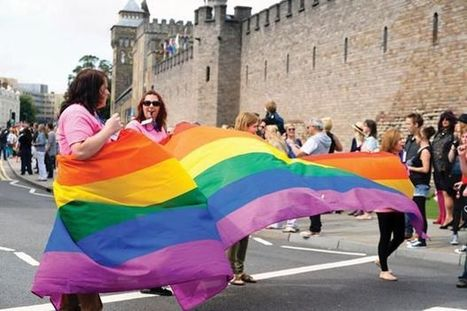 More 'gay-friendly' universities than ever | Higher education news for libraries and librarians | Scoop.it
