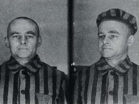 Pilecki: histoire d'une «rafle» volontaire pour entrer à Auschwitz - Rue89   CDI Descartes-Montaigne infos   Scoop.it
