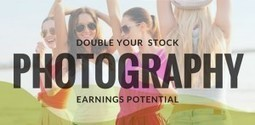 Simple trick to increase your stock photography sales | Stock Photography Business | Scoop.it