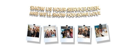 Show us your service desk - ManageEngine ServiceDesk Plus | Help Desk Software | Scoop.it
