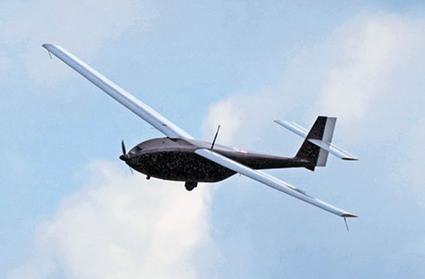 Un record d'endurance pour les petits drones électriques | Geeks | Scoop.it