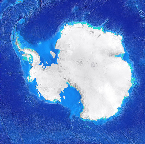 Un viaje a los lugares donde termina la Antártida   Noticias y Blogs de Viajes   Scoop.it