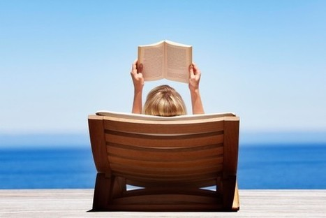 Top 5 Travel Books to inspire your next cruise - Saga Navigator | travel | Scoop.it