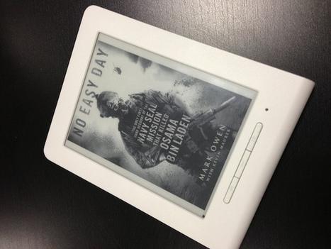Txtr se lance dans la lecture en streaming, en accès gratuit   Splendeurs & misères du livre numérique   Scoop.it
