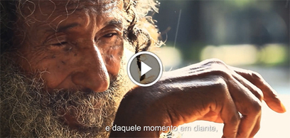 Woman Befriends A Homeless Man In Brazil--Unexpected Outcome! An Inspiring Story | Just Story It! Biz Storytelling | Scoop.it