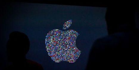 Apple lance un programme de récompenses pour les signalements de failles de sécurité | Geeks | Scoop.it