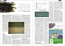 The Aquaculturists: New! IAF article: Effect of dietary inclusion of seaweeds on intestinal proteolytic activity of juvenile sea bream | Global Aquaculture News & Events | Scoop.it