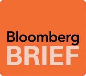 Bloomberg Briefs | Tannery | Scoop.it