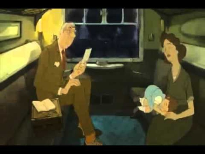 The Illusionist *** animated part 7 « Safegaard – Movie Theater | Machinimania | Scoop.it