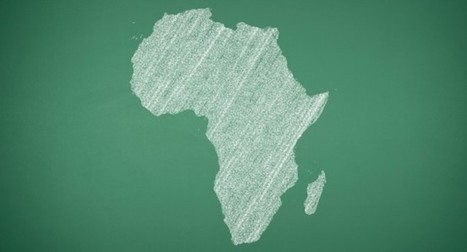 Isolation: a problem for current and future African entrepreneurs  | ventureburn | Business & IT | Scoop.it