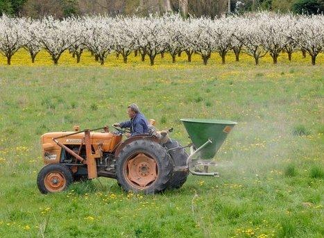 Pesticides et cancers en Vaucluse : des chercheurs crient à la censure | Les colocs du jardin | Scoop.it