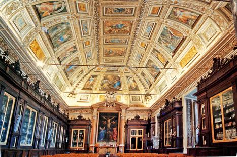 Alla scoperta della Basilica della Santa Casa di Loreto e del Museo Antico Tesoro   Le Marche un'altra Italia   Scoop.it