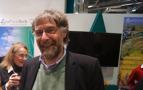 Gilles Trystram dessine les scénarios de notre future alimentation | Alimentation Générale | AG | Revue | Scoop.it