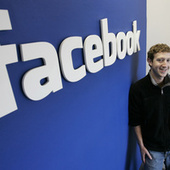 Facebook Will Pay No Taxes, Get Huge Refund Instead   Daily Crew   Scoop.it