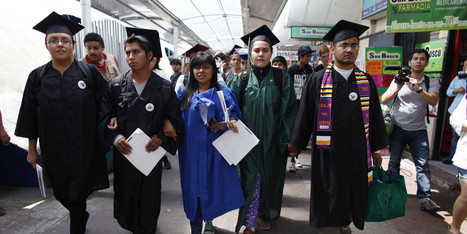 New Program Launches To Give Scholarships To Dreamers | Latino Students in US | Scoop.it