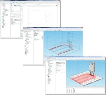 COMSOL 4.3a Release Highlights | Complex Insight  - Understanding our world | Scoop.it